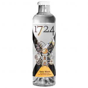 Seventeen 1724 Tonic Water 200ml