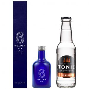6 O'Clock Gin & Tonic Giftbox