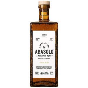 Abasolo Whisky 70cl