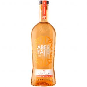 Aber Falls Orange Marmalade Gin 70cl
