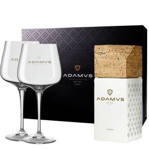 Adamus Gin 70cl Giftset