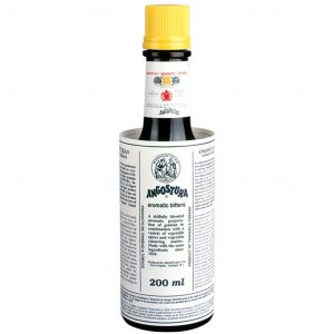 Angostura Aromatic Bitters 20cl