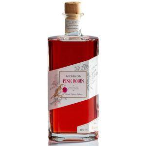 Aronia Gin Pink Robin 50cl