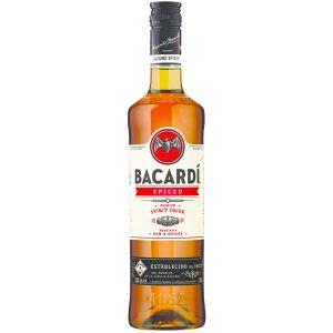 Bacardi Spiced 70cl