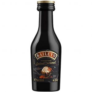 Baileys Salted Caramel Mini 5cl