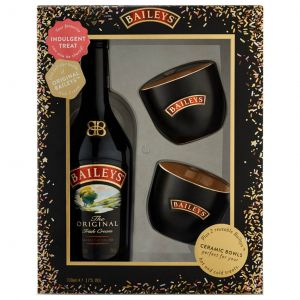 Baileys 70cl Indulgent Treat Giftpack
