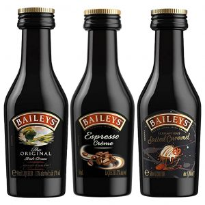 Baileys Minis Tasting Set 3x5cl