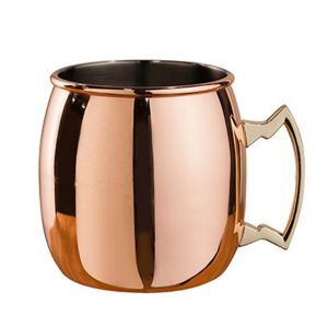 Bar Professional Copper Mule Mug