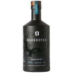 Bareksten Botanical Gin 70cl