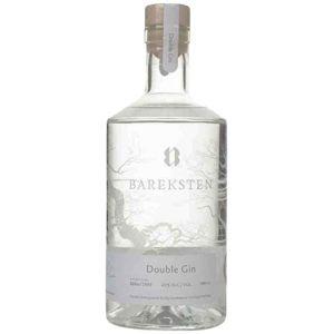 Bareksten Double Gin 70cl