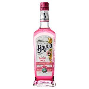Bayou Pink Rum 70cl