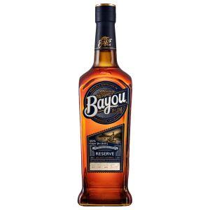Bayou Reserve Rum 70cl