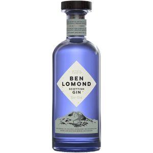 Ben Lomond Scottish Gin 70cl