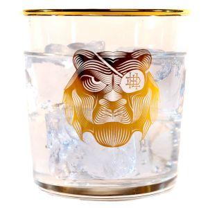 Blind Tiger Glas