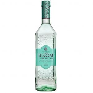 Bloom London Dry Gin 1L