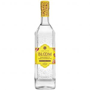 Bloom Passionfruit & Vanilla Blossom Gin 70cl