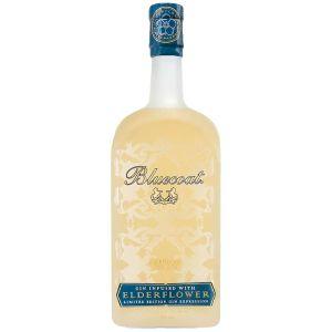 Bluecoat Elderflower Gin 70cl