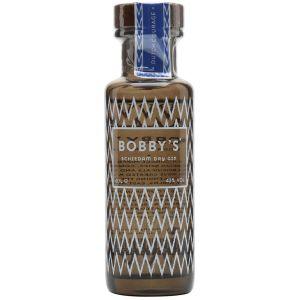 Bobby's Schiedam Dry Gin 10cl