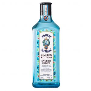 Bombay Sapphire English Estate 70cl