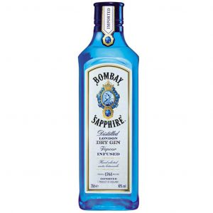Bombay Sapphire London Dry Gin 20cl