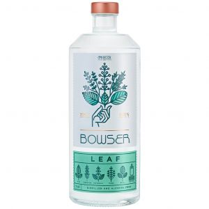 Bowser Leaf 70cl