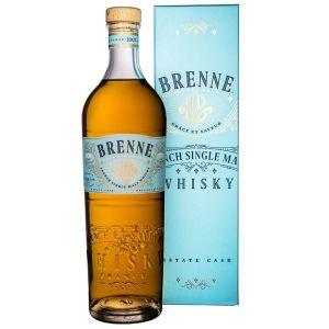 Brenne French Single Malt Whisky 70cl