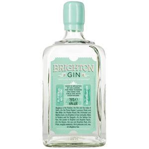 Brighton Gin Pavilion Strength 70cl