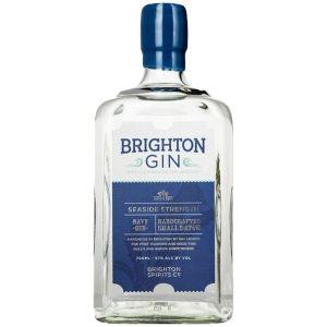 Brighton Gin Seaside Strength 70cl