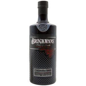 Brockmans Premium Gin 1L