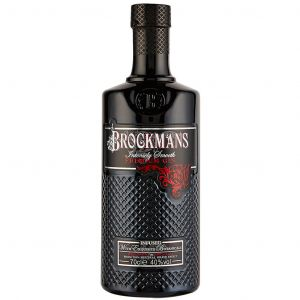 Brockmans Intensely Smooth Premium Gin 70cl