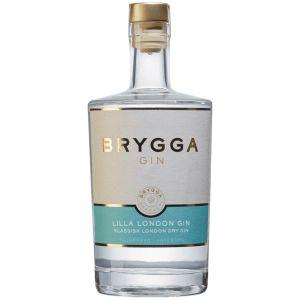 Brygga Lilla London Gin 50cl