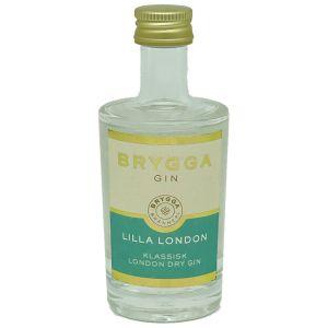 Brygga Lilla London Gin (Mini) 5cl