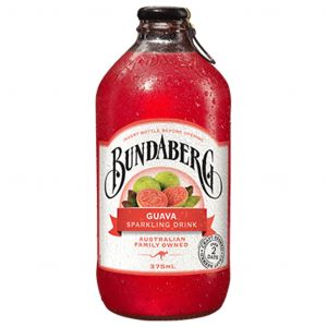 Bundaberg Guava 375ml