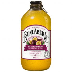 Bundaberg Passionfruit 375ml