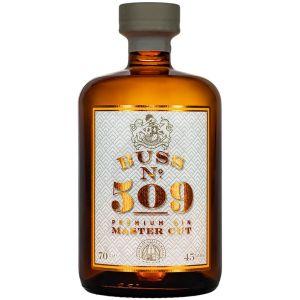 Buss No. 509 Master Cut Gin 70cl