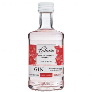 Pink Grapefruit & Pomelo Gin Mini 5cl
