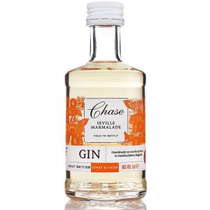 Chase Seville Marmalade Gin (Mini) 5cl