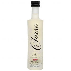 Chase Elderflower Liqueur 5cl