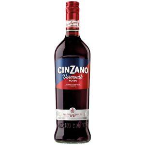 Cinzano Vermouth Rosso 1L