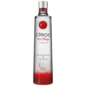 Cîroc Red Berry Vodka 70cl