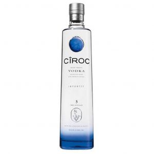 Cîroc Vodka 70cl