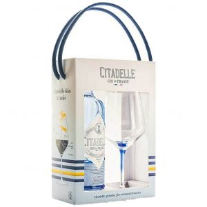 Citadelle Gin Gift Pack 70cl