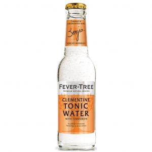 Fever-Tree Clementine Tonic Water 200ml