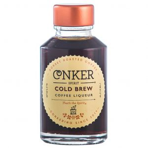 Conker Cold Brew Coffee Liqueur (Mini) 5cl