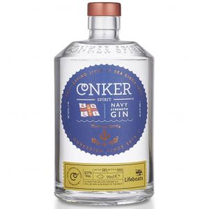 Conker Navy Strength Gin 70cl