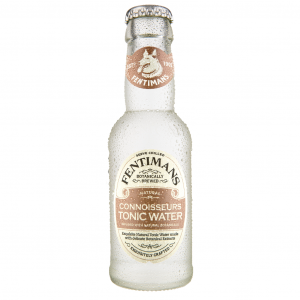 Fentimans Connoisseurs Tonic Water 200ml