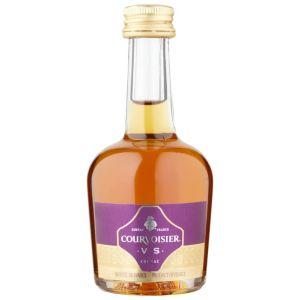 Courvoisier VS Cognac Mini 5cl