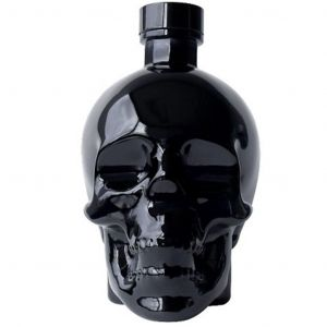 Crystal Head Onyx Vodka 70cl