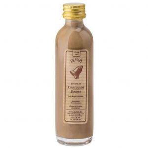 De Klok Chocolade Jenever (Mini) 4cl