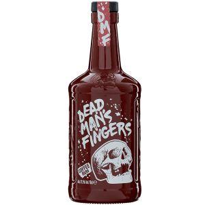 Dead Man's Fingers Coffee Rum 70cl